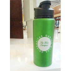 Tumbler Ace The Blue Campus Warna Hijau