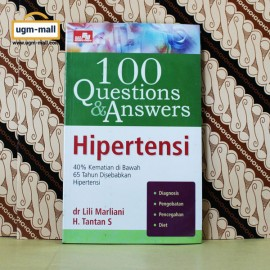 100 Questions and Answers Hipertensi