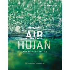 Memanen Air Hujan (Rainwater Harvesting)