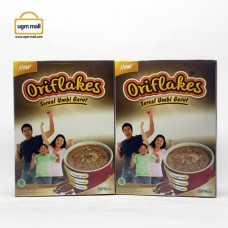 Orifflakes (Cereal Bulbs Garut) Chocolate Flavor