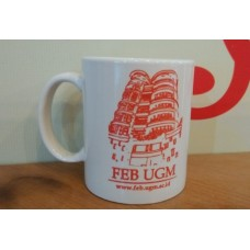 MUG Pertamina Tower FEB UGM