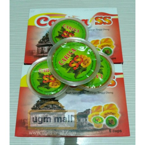 Carica SS Cup 150 gr