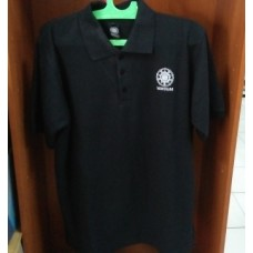 Polo MM UGM Hitam