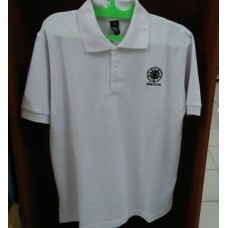Polo MM UGM Putih