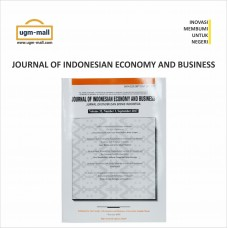 Journal of Indonesian Economy and Business (JIEB)