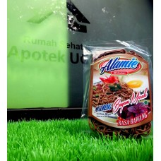 Mie Alamie All Varian